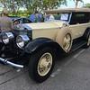 S14RP - 1928 RR Phantom I Springfield Pall Mall
