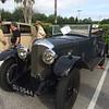 1929 Bentley 4 1/2 - AB3373 - Salmons