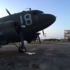 This Dakota DC 3 participated in the DDay invasion.
