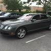 2006 Bentley CFS - BR6 34704