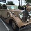 1939 RR Wraith - WLB22 - H.J.Mulliner