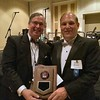 Richard wins the Wilmington Trust Legacy Award