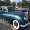 1955 RR Silver Wraith - ELW17 - H.J.Mulliner