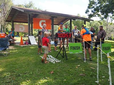 Hobo Trail Races - 2016
