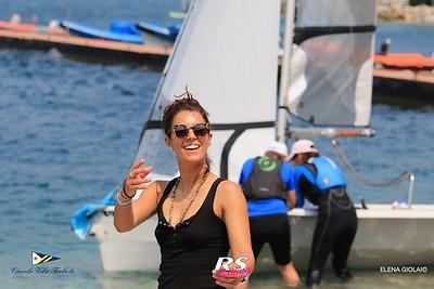 RS Sailing, Torbole 2019