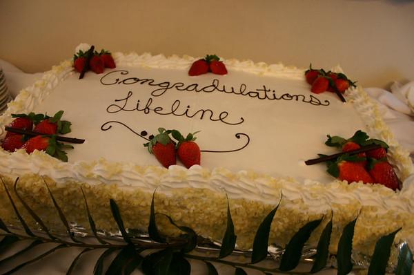 LifeLine Celebration 2/7/2006