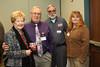 Mary Ann Silver, Larry Farnsworth, Ken Werkheiser, Carolyn Brown