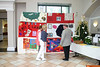 AIDS Quilt World AIDS Day <br /> Bon Secours St. Francis Hospital