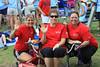 RSFH Dragon Boat Charleston 2011 Joan Perry