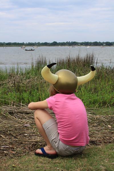 Dragon Boat Charleston 2011 Joan Perry