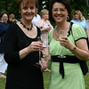 Carol Holt & Gloria Carson