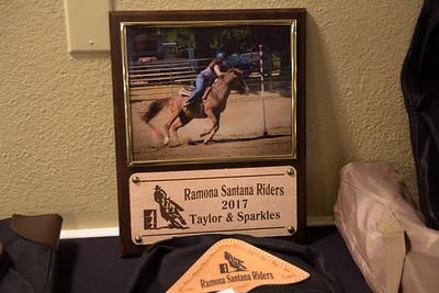 Ramona Santana Riders Banquet 2-24-2018 0023