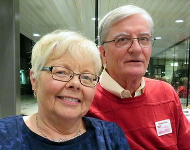 Sally & Stewart Free