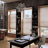 Hunter Douglas Honeycomb Shade Duett