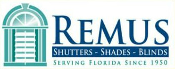 Remus Shutters Shades and Binds