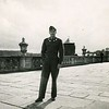 Ruben Salazar in the U.S. Army in Germany, 1950-1952