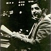 Ruben Salazar, KMEX Spanish-language television station, Los Angeles, CA, 1970