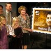 U.S. Postal Service issues Ruben Salazar commemorative stamp, 2008
