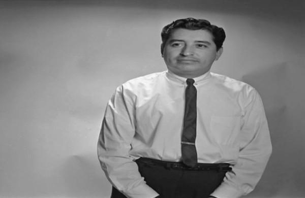 Ruben Salazar, ca. 1950-1970