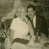 Sally and Ruben Salazar, ca. 1960-1970