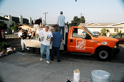 Community Build Day 2004