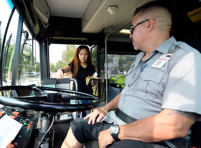 RTD EcoPass for Lafayette Residents