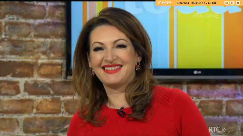 RTE Today 08.01.16 Westend