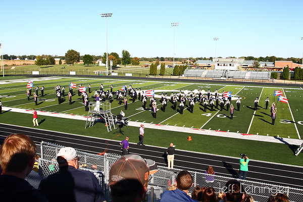 Marching Band, etc.....