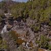 Linville Falls - Linville Falls, NC