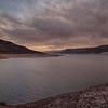 Blue Mesa Reservoir - Near Gunnison, CO
