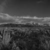 Sunrise in the Tetons - Grand Teton National Park, WY