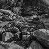 Petroglyphs - Arches National Park, UT