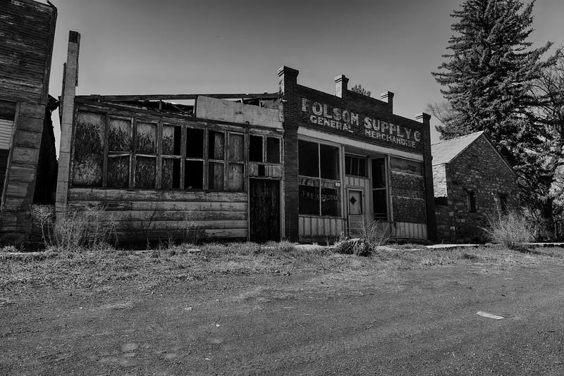 Folsom Supply - Folsom, NM