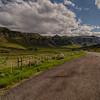 Route 491 - Utah / Colorado Border