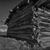 J.P. Cunningham Cabin - Grand Teton National Park, WY