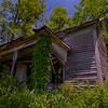 Reclaimed - Near Killbuck, OH