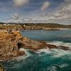 Inlet - Monterey, CA