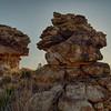 Black Mesa Morning - Near Kenyon, OK