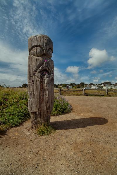 Tiki - Monterey, CA