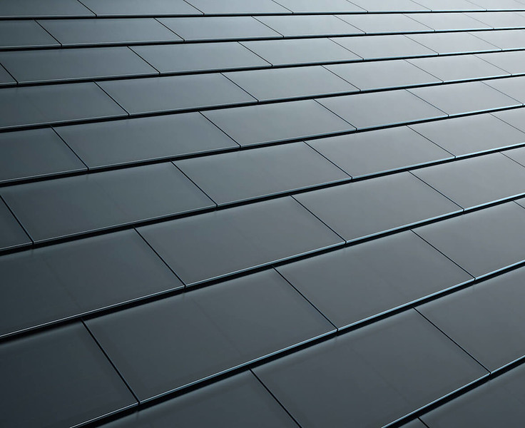 Off Grid Power Solar Roof Tiles