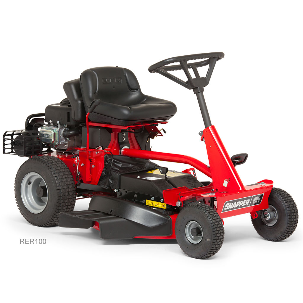 Best Snapper Classic Riding Mower