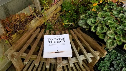 Book To Catch The Rain