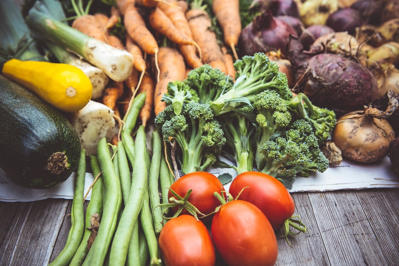 Mini Garden on the Balcony - Fresh Vegetables Every Day
