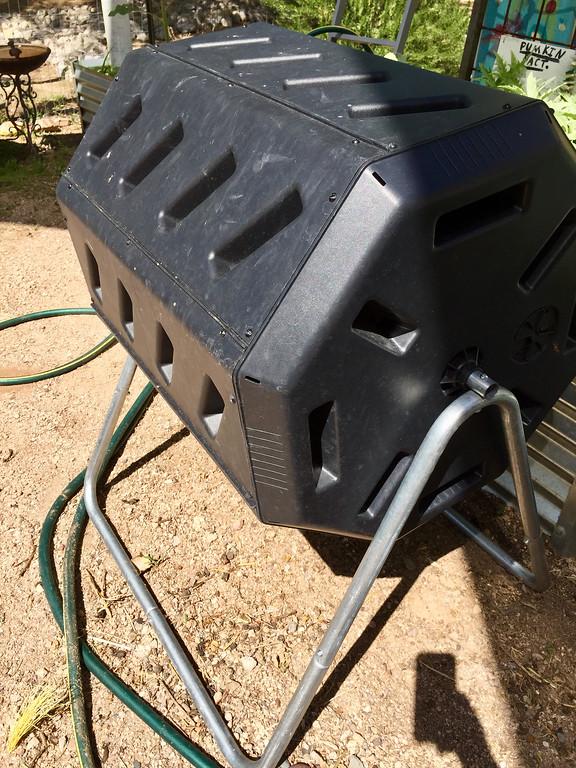 Compost Bin Compost Tumbler