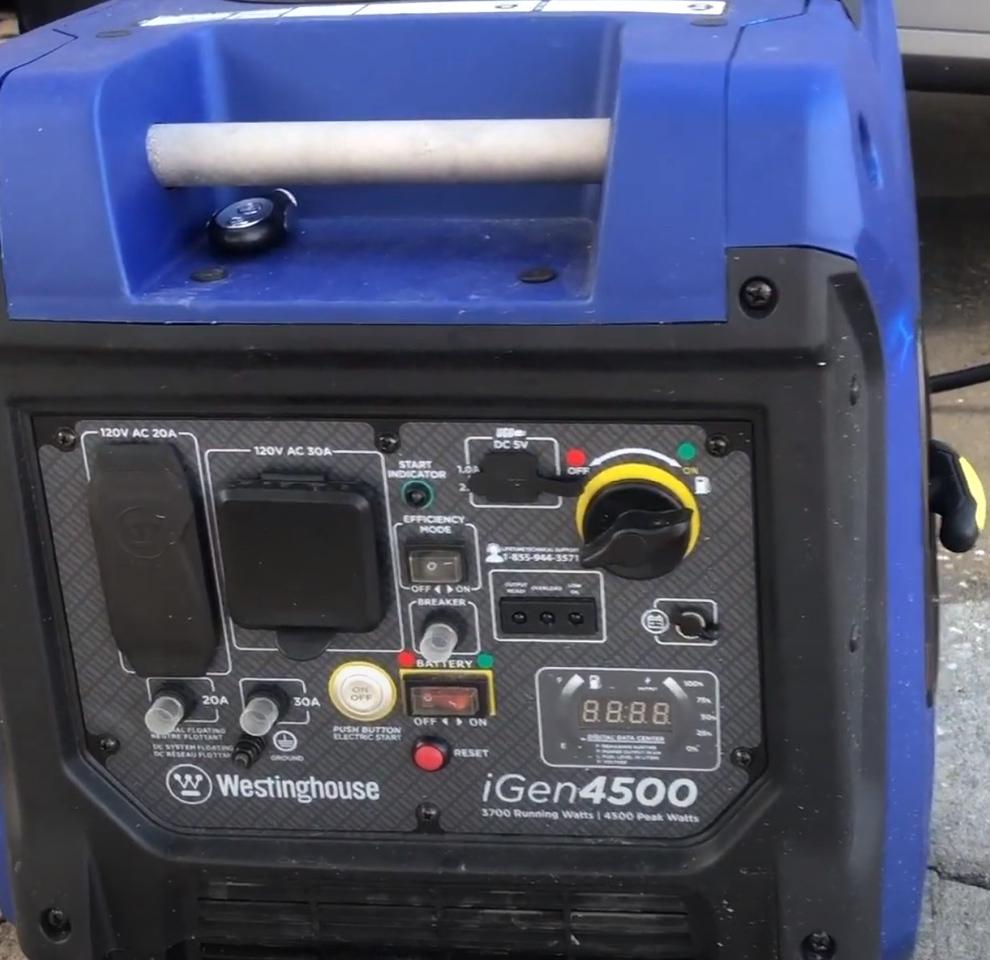 iGen4500