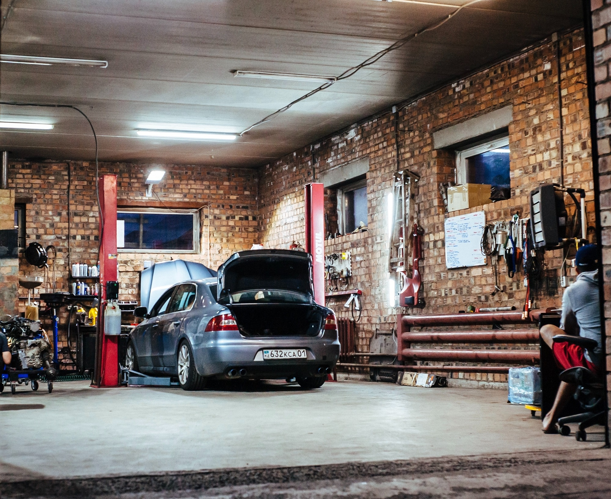 Best Garage Heater Reviews