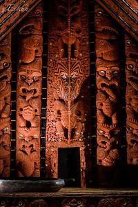 Auckland: Auckland War Memorial Museum