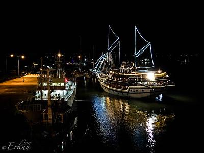 Party Boat @ Benoa Port