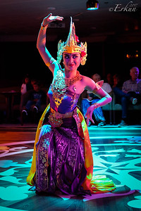 Balinese Dance Show on Insignia