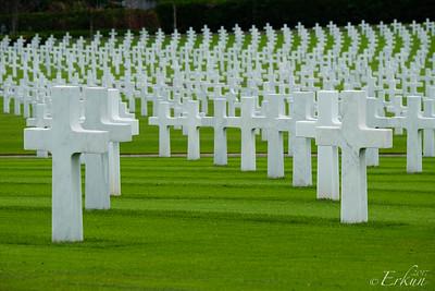 Manila American Cemetery